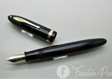 Pluma Estilográfica Fountain Pen Sheaffer Balance Oversize
