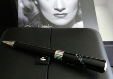 Montblanc Marlene Dietrich SPECIAL EDITION Ballpoint Pen