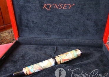 KYNSEY MIO CID Limited Editio 12 ud. Fountain Pen