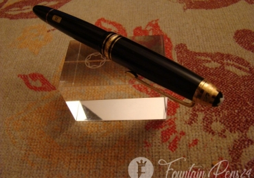 MONTBLANC MEISTERSTRÜCK LEGRAND UNICEF EDITION FOUNTAIN PEN