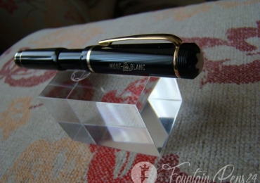Montblanc 100 Year Anniversary Edition Rollerball