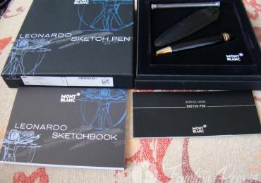 Montblanc Leonardo Sketch pen Mechanical Pencil