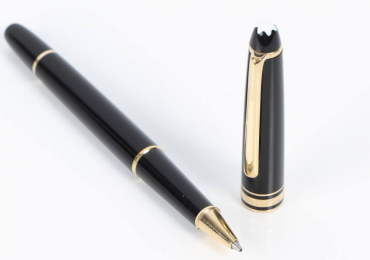 E341095 BOLÍGRAFO MONTBLANC MEISTERSTUCK CLASSIC
