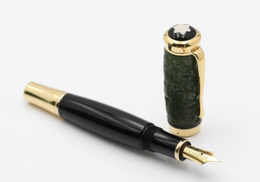 PEN MONTBLANC ED. LIMITED QING DYNASTY E345437