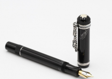 MONTBLANC PEN ED. LIMITED IMPERIAL DRAGON WRITERS E345685
