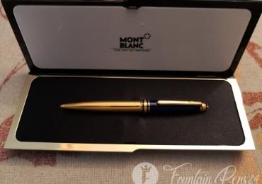 Montblanc Meisterstück Ramses II Ballpoint Pen bolígrafo esferografo
