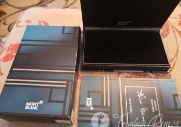 MONTBLANC Thomas Mann Only Box Solo Caja