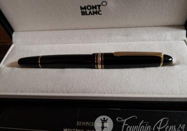 Montblanc Meisterstück Legrand gold Rollerball