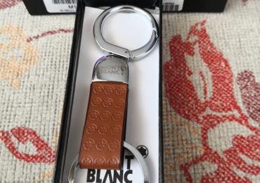 Montblanc Meisterstück keychain LLAVERO