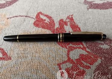 Montblanc Meisterstück classique rollerball pen Roler