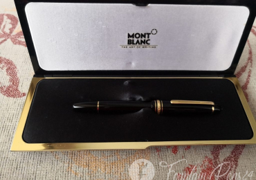 Montblanc legrand 146 fountain pen NEW estilografica
