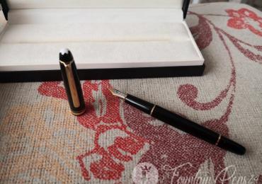 Montblanc Meisterstück classique 144 Fountain Pen Estilográfica