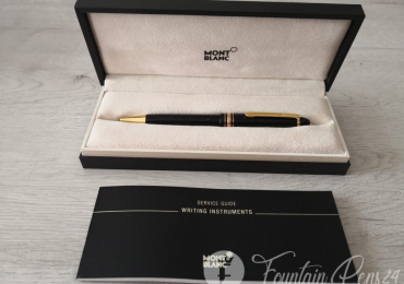 Montblanc Meisterstück Legrand 161 Ballpoint Pen bolígrafo