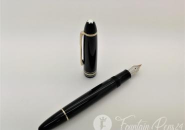 Fountain pen MONTBLANC Meisterstück 146 Le Grand