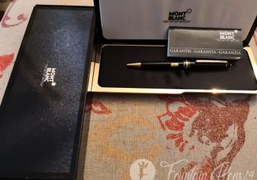 Montblanc Meisterstück classique W Germany Ballpoint Pen bolígrafo NEW. N. O. S