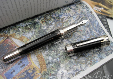 Montblanc Patron of Art Ludovico Sforza Duke of Milan Limited Edition 4810