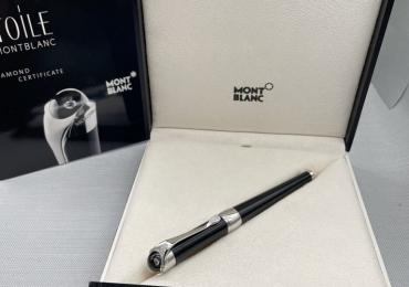 Montblanc – Etoile Precieuse Diamond 0,06 ct – Fountain Pen