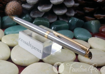 "MECHANICAL PENCIL ""WATERMAN"" HEMISPHERE ACERO"