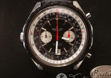Breitling Chronomat vintage 1.970 48 mm.