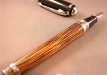 DUKE Bamboo pluma F