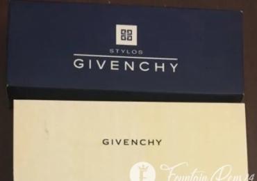 Givenchy roller de plata