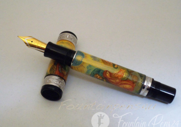 KYNSEY FOUNTAIN PEN BIRTH LIMITED EDITION 03/10
