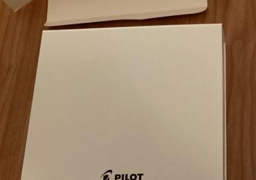 PILOT CAPLESS LIMITED EDITION 2020 (M)