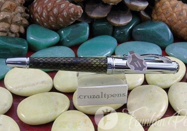 "FOUNTAIN PEN ""CROSS"" TORERO SERPIENTE"