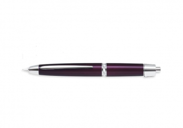 PURPLE FOUNTAIN PEN PILOT CAPLESS LS PURPLE (ENTREGA A FINALES 2020 O PRINCIPIOS 2021)
