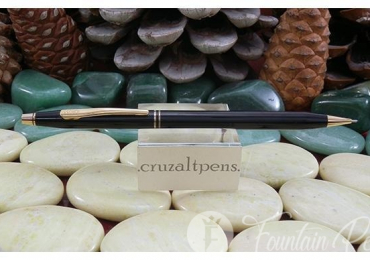 "MECHANICAL PENCIL ""CROSS"" CENTURY LACA NEGRA"